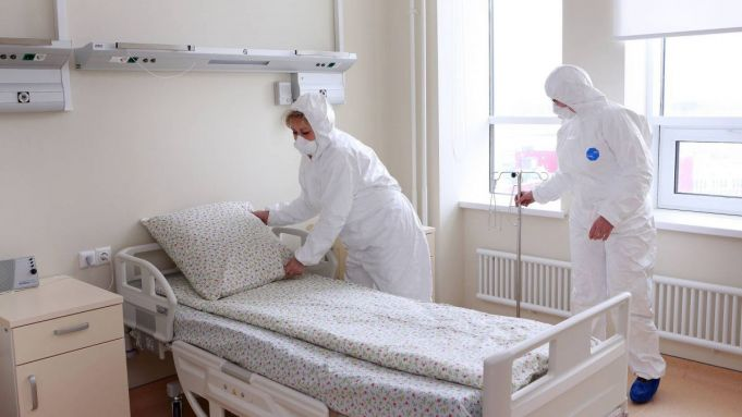 În Republica Moldova a crescut numărul copiilor infectați cu Covid-19