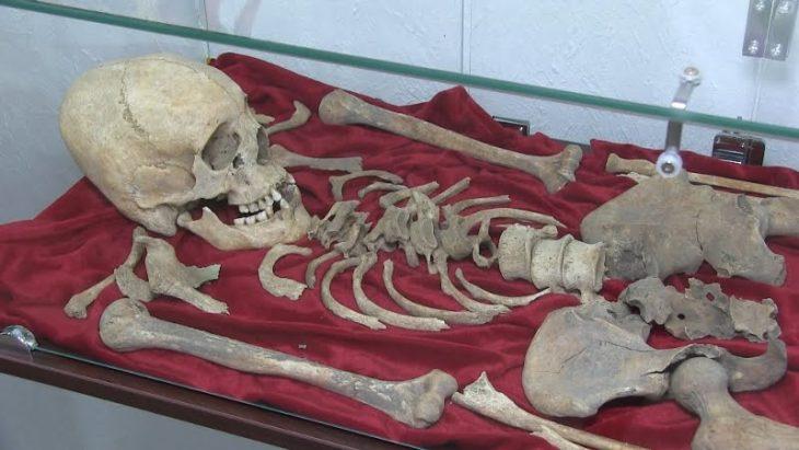 Muzeul din Crihana Veche și-a deschis porțile pentru vizitatori