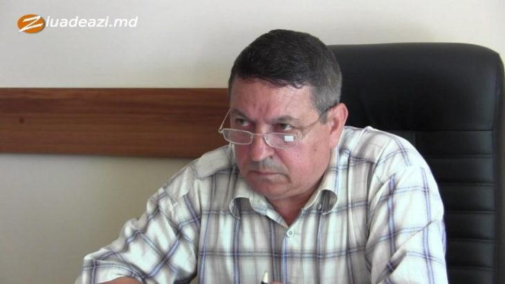 """Vasile Zagaevschi: """"Dacă Consiliul nu va aproba aceste terife vom fi nevoiţi să trecem oraşul la graficul de aprovizionare"""""""