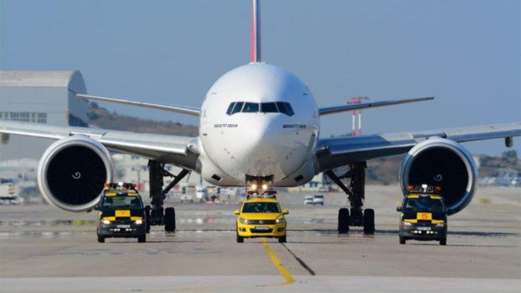 La 60 km de Cahul va fi construit un aeroport