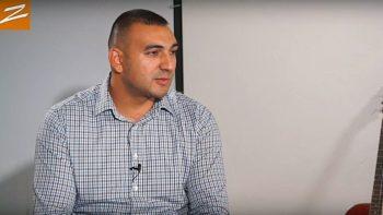 Andrian Galaju: Cât am energie, optimism și speranță – voi rămâne aici