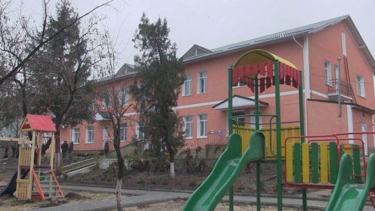 În acest an, 14 grădinițe din raionul Cahul vor fi renovate din banii Guvernului României