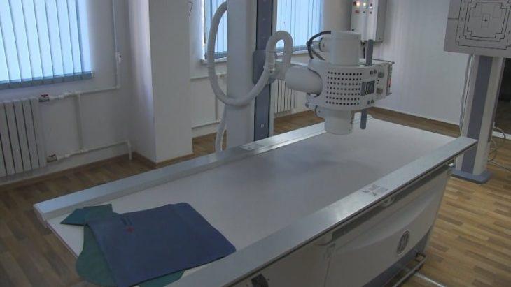 Locuitorii din Cahul pot beneficia de investigații medicale de mare precizie