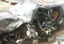 Accident tragic în raionul Cahul: O persoană a decedat şi două automobile făcute zob
