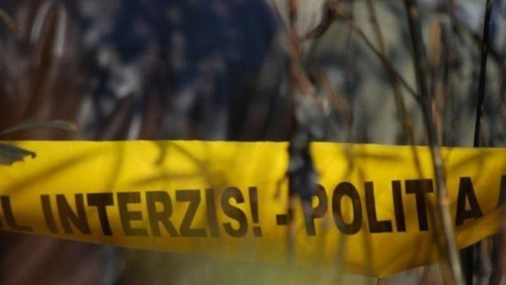 Moarte misterioasă la Cahul. Trupul neînsuflețit al unui bărbat a fost găsit nu departe de Aeroport