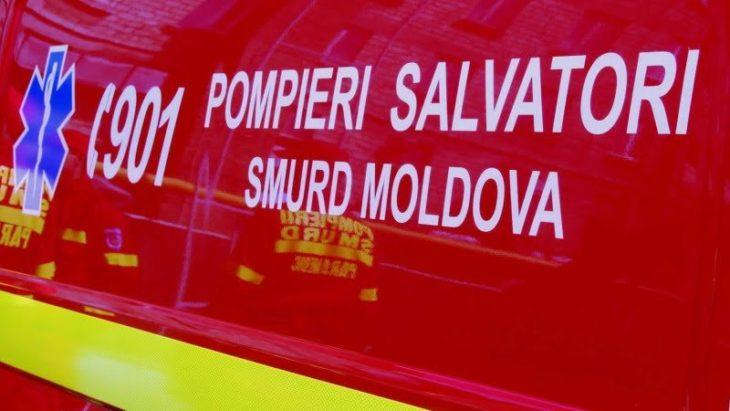 Încă 9 salvatori sunt instruiți în domeniul acordării primului ajutor medical calificat