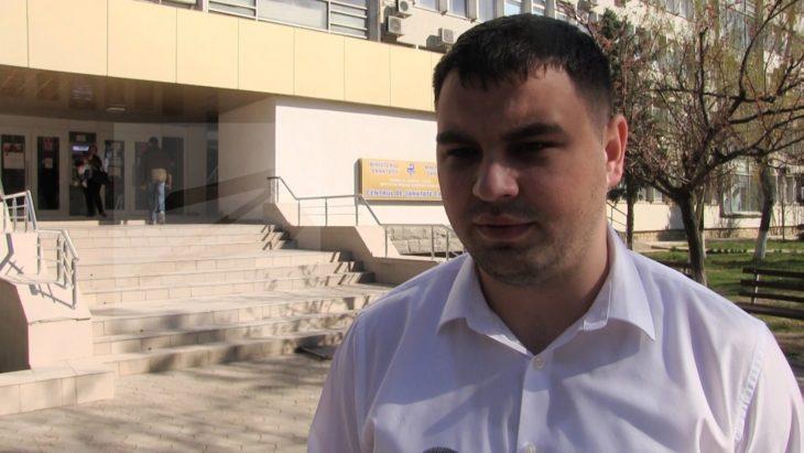 Drangoi: Blocurile sanitare a CS Cahul vor fi reabilitate în cel mai scurt timp