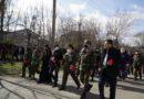 La Cahul au fost comemorați eroii căzuți în conflictul armat de pe Nistru /FOTO