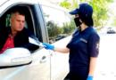 Poliția continue activitățile împotriva accidentelor în traficul rutier
