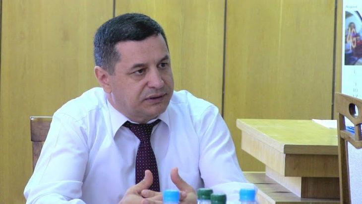 Ion Groza: Dacă ne vom uni ne vom consolida, vom putea să oferim cetăţenilor raionului şi copiilor noştri un viitor european