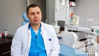 """Medic din Cahul: """"Trebuie să lucreze cineva și în centrele raionale, căci peste tot sunt oameni"""""""