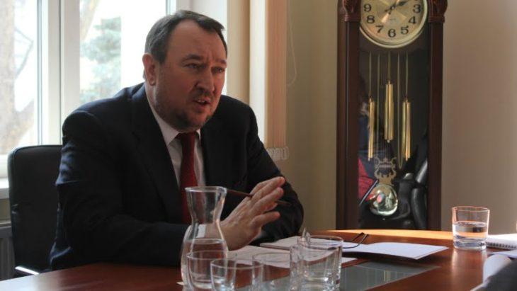 Alexandru Tănase va vorbi la Cahul despre sistemul judiciar