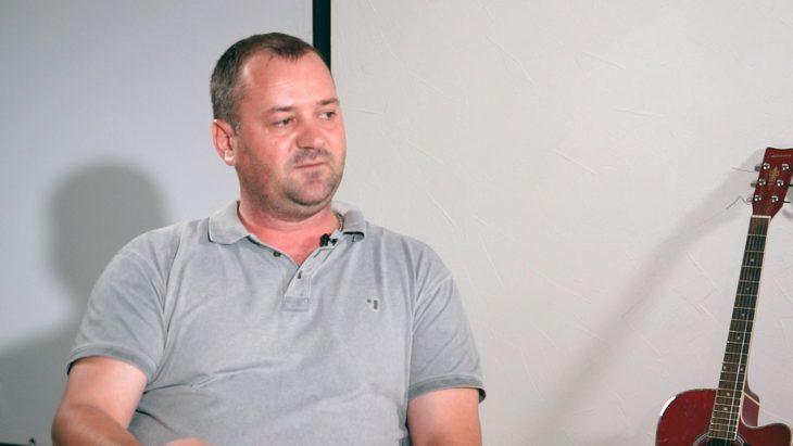 Igor Schin: La început a fost curiozitate, apoi uimire, dar și regret și unele dezamăgiri