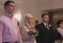 Surpriză pentru miri în ziua nunţii. Vezi ce au primit aceştia