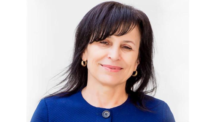 Elena Bacalu: Nu mi-e ruşine de nici o zi de muncă în Consiliul Raional Cahul!