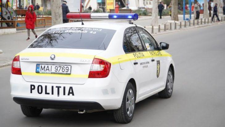 Timp de 10 zile polițiștii vor patrula non-stop drumurile din țară