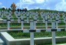 Va fi construită o mănăstire în memoria eroilor români înhumaţi la Tiganca