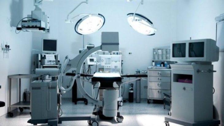 România va oferi echipament pentru spitalul din Comrat