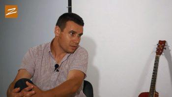 Andrei Șeremet – proful care nu pune note de doi