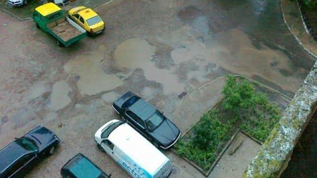 Vor fi reparate segmente de drum şi în cartierele locative
