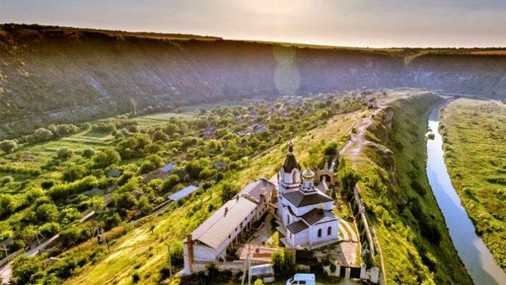 A fost lansată o nouă campanie de promovare a R. Moldova pe harta turistică globală