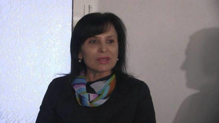 Elena Bacalu: Avem angajaţi în sectorul medical pătrunşi de responsabilitate