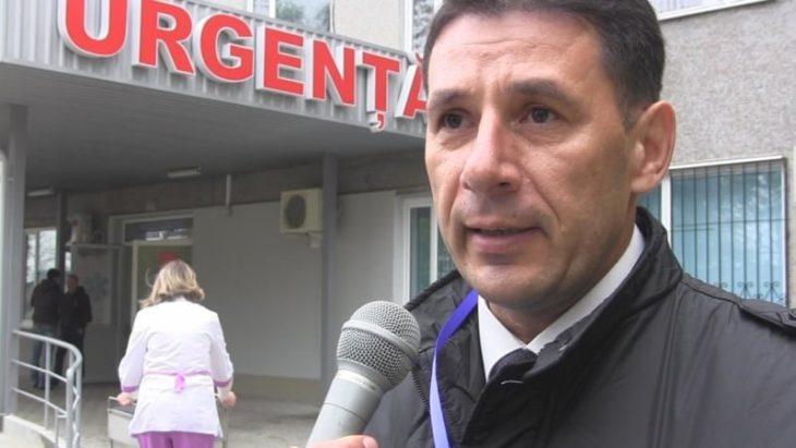Anatolie Malcov: Principalul în lucrul nostru, de medici, este de a salva vieţile omeneşti
