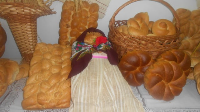 "La Cahul, pâinea are ""Muzeu""!"