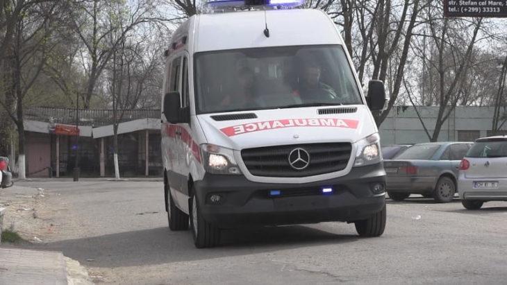 Cahul: 14 persoane au ajuns în spital cu intoxicație alimentară