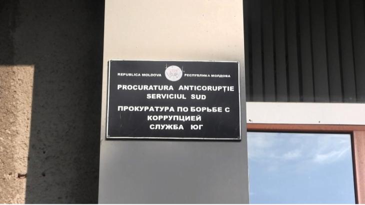 Un procuror Anticorupție din Cahul a fost suspendat din funcție. Urmează a fi cercetat penal