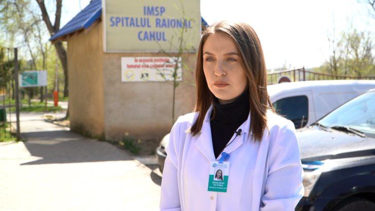 Spitalul Raional Cahul răspunde acuzațiilor făcute în presa națională