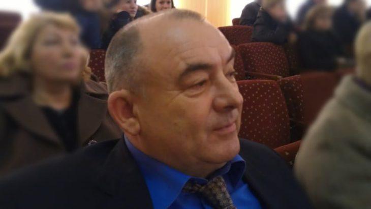 Ivan Coltuc – noul Şef al Direcţiei Asistenţă Socială Cahul