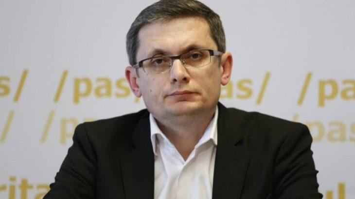 Ultima ora: Igor Grosu desemnat candidat pentru functia de Premier
