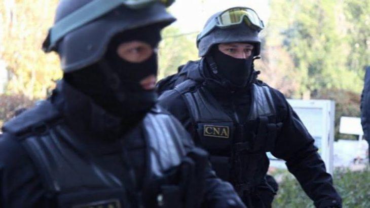Complicele bărbatului de la Cahul, reținut pentru un permis de conducere de 350 de euro, a ajuns în custodia CNA