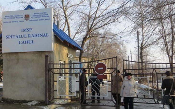 Sinteza ANI: Conflicte de interese admise de directorul Spitalului raional Cahul și a unui fost director al unei grădinițe din raionul Cantemir