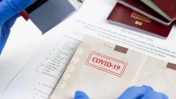 Pașaportul COVID european va fi gata pentru vacanța de vară