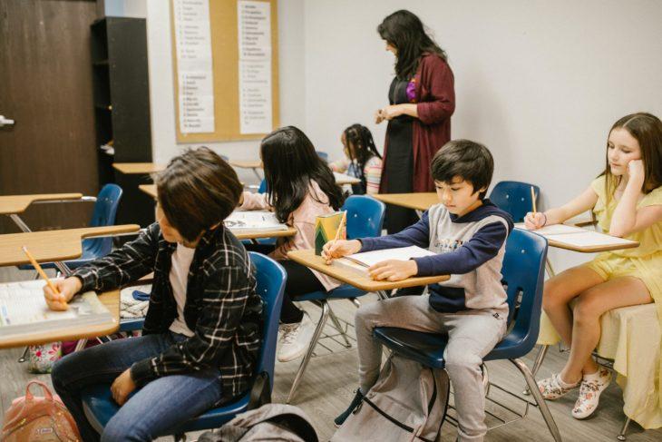 O nouă disciplină școlară. La ore vor fi prezenți polițiști