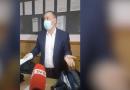 Scandal la Curtea de apel Cahul. Avocații lui Ilan Șor au chemat poliția /VIDEO
