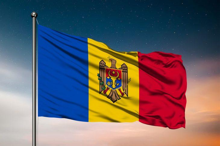 Republica Moldova marchează Ziua Drapelului de Stat