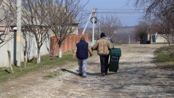 Municipiul Cahul în perspectiva unui oraș mai curat