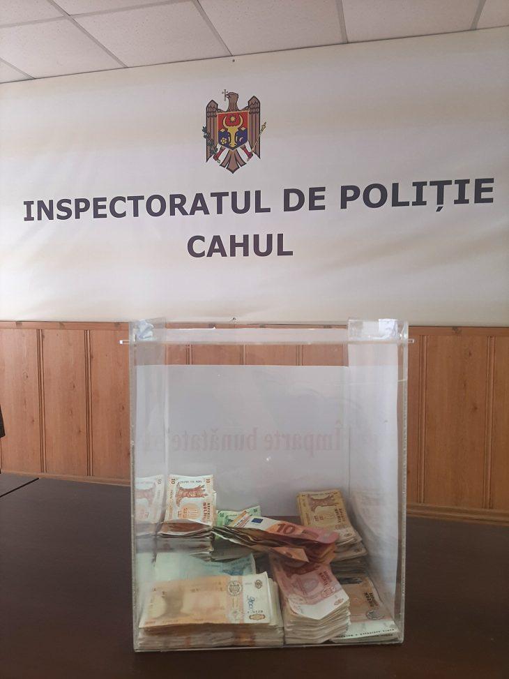 """Astăzi s-a încheiat campania ,,Împarte Bunătate"""" pentru Daria Furnică"""