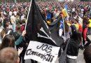 7 aprilie 2009. La Chișinău are loc un protest de amploare, devastator și foarte straniu, urmat de represalii crunte
