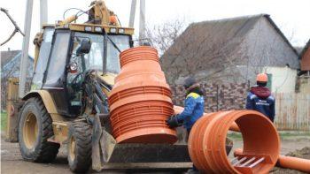 La Cahul v-a fi extinsă rețeaua de canalizare cu 35 km. Primăria așteaptă oferte pentru lucrări