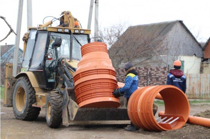 Orașul Leova va beneficia de canalizare modernă cu susținerea UE
