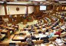 Majoritatea parlamentară a votat declarația PSRM cu privire la recunoașterea caracterului captiv al Curții Constituționale
