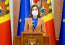 Maia Sandu: Mă voi vaccina cu AstraZeneca