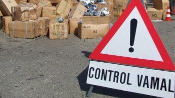 Mărfuri în valoare de peste 7 milioane de lei, suspectate că ar fi contrafăcute, sechestrate de autorități