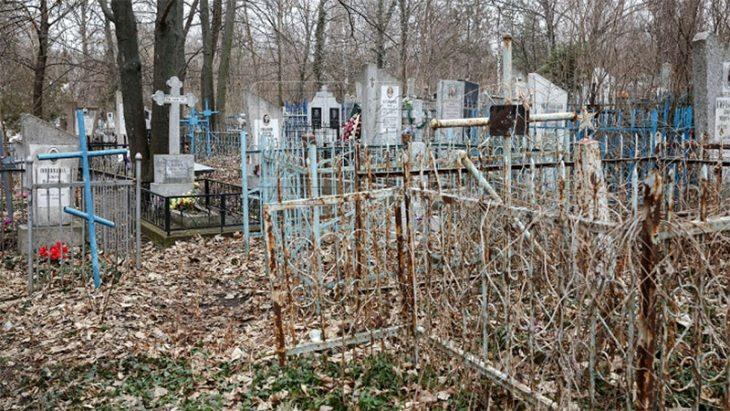 CSER Cahul a decis: Accesul în cimitire este interzis