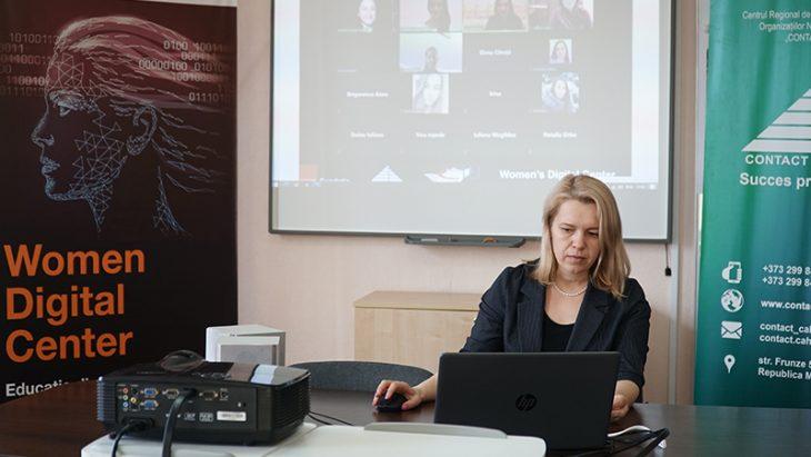 Continuă cursurile gratuite de Educație Digitală și Antreprenorială!