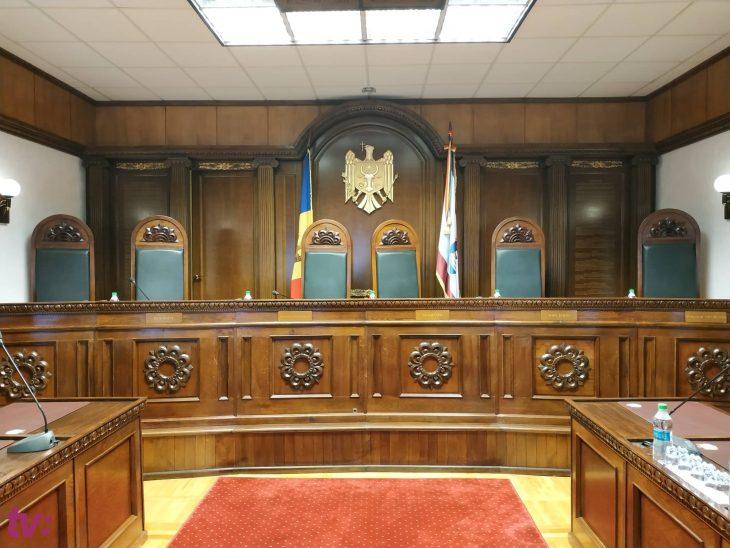 Curtea Constituțională a decis. Vom avea alegeri anticipate